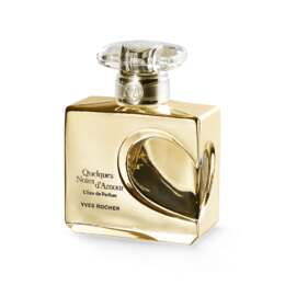 Quelques notes d'amour Eau de parfum limited edition 50 ml