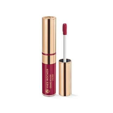 Grand Rouge L'Élixir, Lipgloss, Flacon 7 ml, Expert make-up, lippen, make-up, Yves Rocher