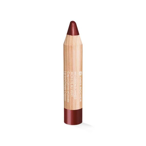 Lip & cheek pen 5. Rouge Profond