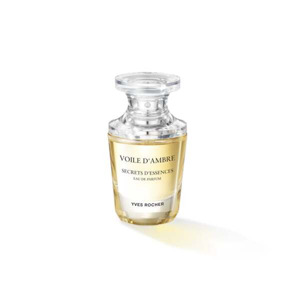 Secrets d'Essences Voile d'Ambre parfum