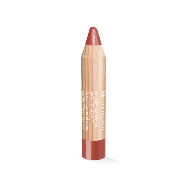 Lip & cheek pen 3. Corail