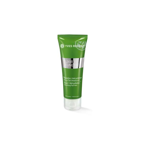 Mini Anti-verstikkend flash masker - Repair + Anti-Pollution
