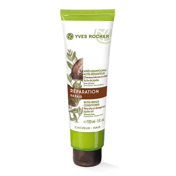 Voedende en herstellende conditioner, Tube 150 ml, Haarconditioners, Haarverzorging