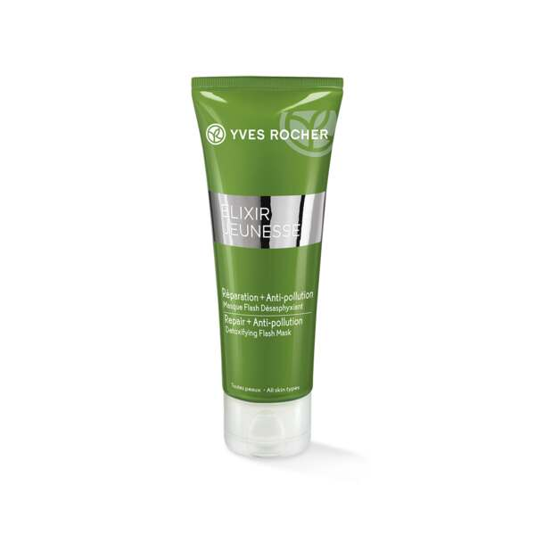 Anti-verstikkend flash masker - Repair + Anti-Pollution