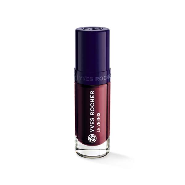 Nagellak Cerise noire, Expert make-up, Flacon 5 ml, Nagellak, Nagels, Make-up