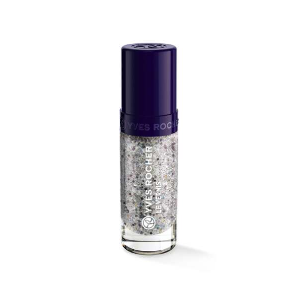 Nagellak Argent pailleté, Expert make-up, Flacon 5 ml, Nagellak, Nagels, Make-up