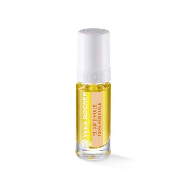 Elixir met 100% Plantaardige Olie, Expert make-up, Flacon 5 ml, French manicure, Nagels, Make-up
