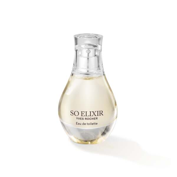 So Elixir eau de toilette 30 ml