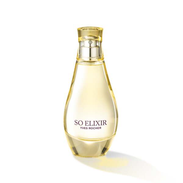 So Elixir eau de parfum 50 ml