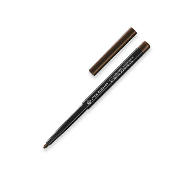 Waterproof Oogpotlood, Expert make-up, Potlood 0,3 gr, Kohlpotlood en eyeliner, Ogen, Make-up