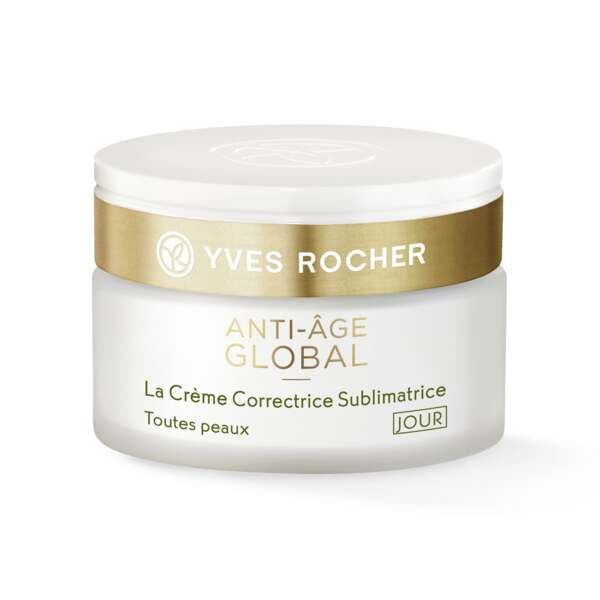 Perfectionerende anti-aging dagcrème 50 ml