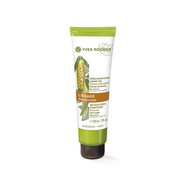 48-uur gladmakende conditioner