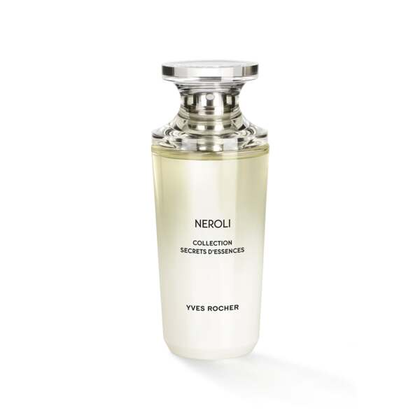 Secrets d'Essences Néroli - Eau de Parfum 50 ml, Parfum, Yves Rocher
