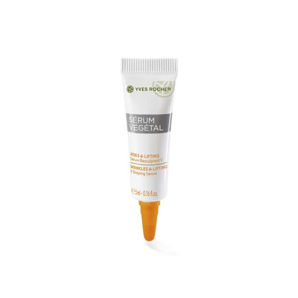 Serum Végétal - Mini V-Shaping Serum 5ml