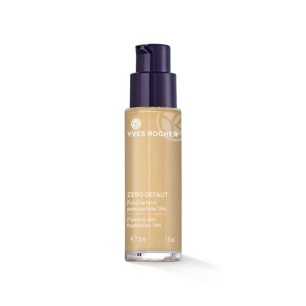 Fond de Teint Perfect Skin 14H, Expert make-up, Pompflacon 30 ml, Fond de Teint, Teint, Make-up