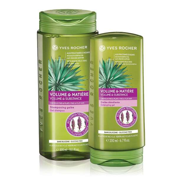 Set Duo Shampoo en Conditioner Volume
